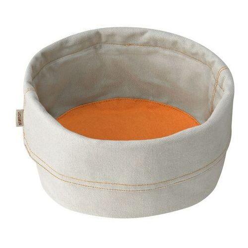 Chlebak Stelton beżowo-pomarańczowy, 1350-19-X2