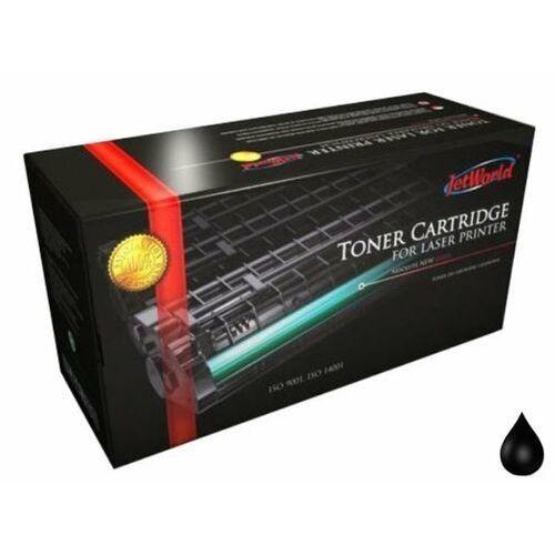Jetworld Toner czarny lexmark x464 / x466 zamiennik x463h11g (x463h21g) / black / 9000 stron