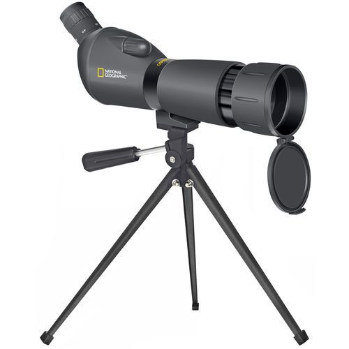 luneta 20-60x60 spotting scope marki National geographic