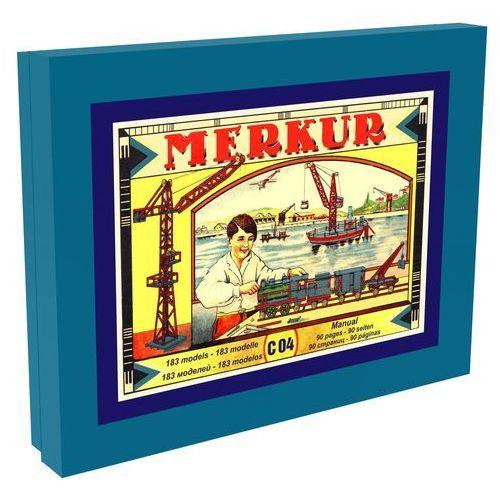 Merkur Classic C04 183 modeli - BEZPŁATNY ODBIÓR: WROCŁAW!