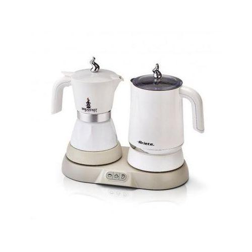 Ariete urządzenie do parzenia kawy i herbaty 1344 breakfast station