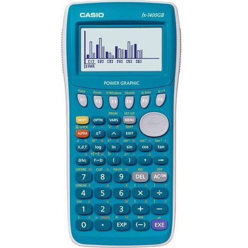 Kalkulator CASIO FX-7400GII-S + Zamów z DOSTAWĄ JUTRO! + DARMOWY TRANSPORT!