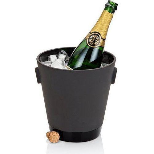 Kubełek na szampana Black Terracotta (6430036080358)