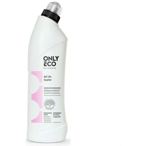 Żel WC do Toalet EKO 750 ml OnlyEco (5902811780612)