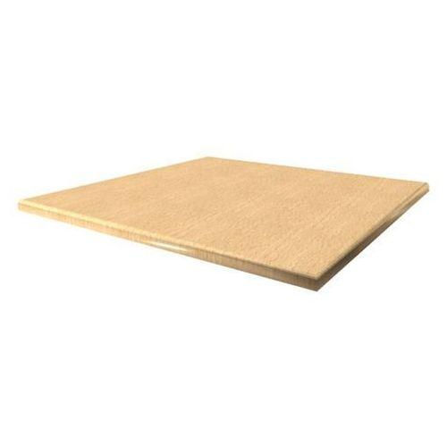 Nowy styl Blat stołu topalit kwadrat 800x800