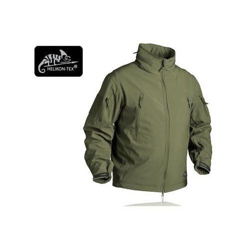 Helikon-tex Kurtka softshell helikon gunfighter - shark skin windblocker - olive green