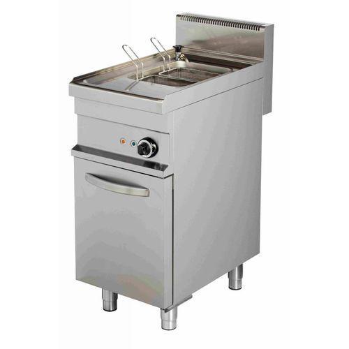 Xxlselect Urządzenie do gotowania makaronu | 14l | 4,5kw/400v | 400x700x900(h)mm (74780570)