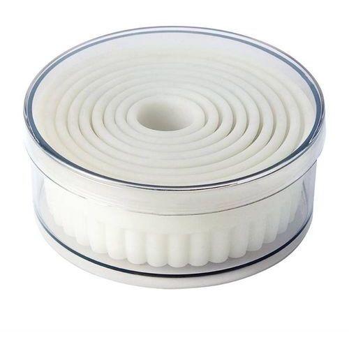 Wykrojniki okrągłe | różne modele marki Schneider