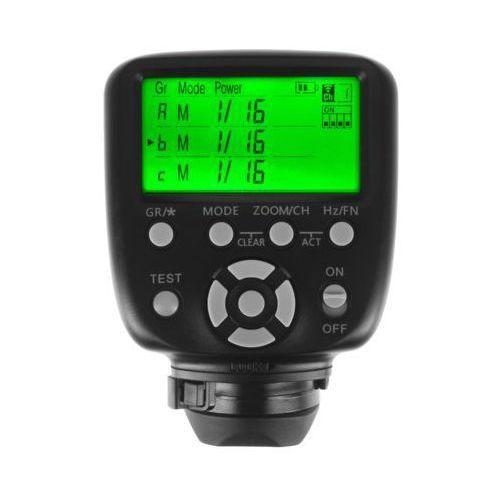 Sterownik YONGNUO YN560-TX II do Nikon DARMOWY TRANSPORT (6947110919362)