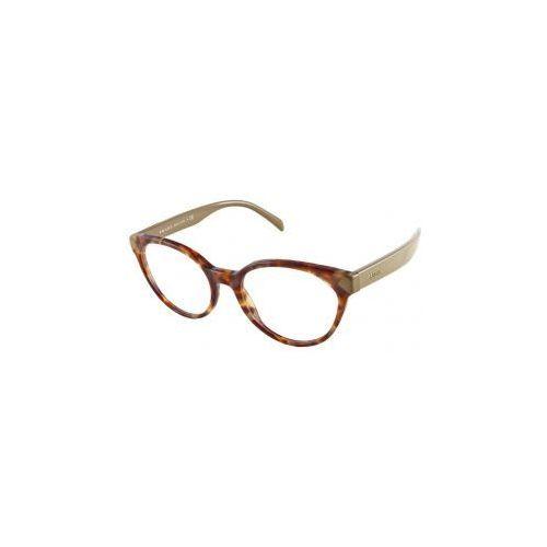 Okulary Prada VPR 01T UE0-1O1 (8053672620429)