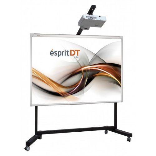 Zestaw: ESPRIT DT GO z regulacją wysokości