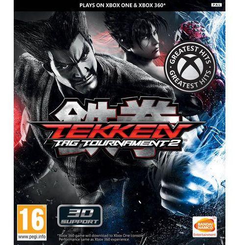OKAZJA - Tekken Tag Tournament 2 (Xbox 360)