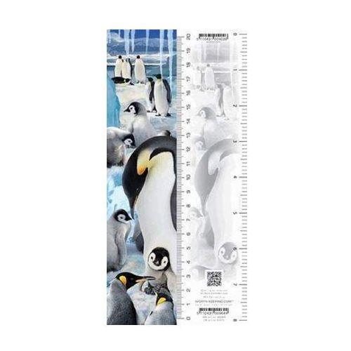 Zakładka 3D Pingwiny (5710431009644)