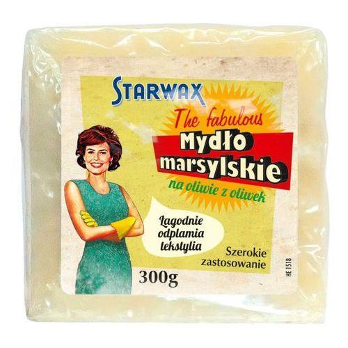 Starwax Mydło marsylskie