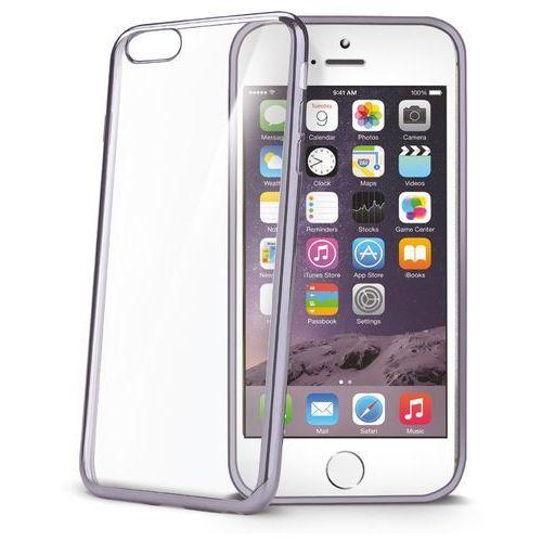 Celly Bumper Cover BCLIP6SDS iPhone 6/6S - produkt w magazynie - szybka wysyłka!