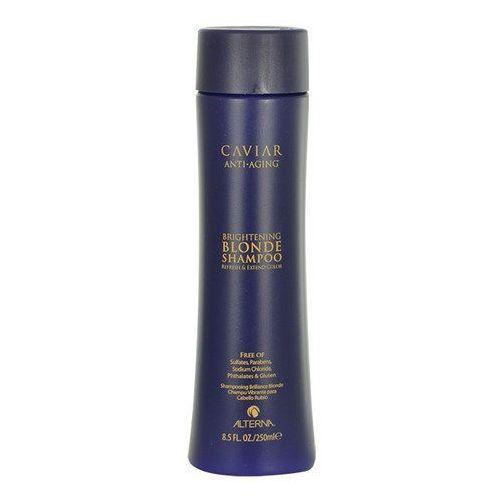 Alterna Caviar Brightening Blonde Conditioner 250ml W Odżywka do włosów blond