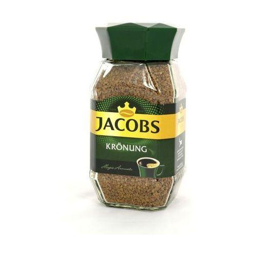 Jacobs Kawa rozpuszczalna kronung 200g (8711000521045)