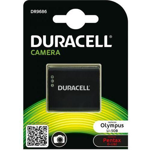 Duracell Akumulator do aparatu 3.7v 770mAh DR9686, kup u jednego z partnerów