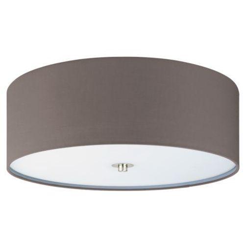 Lampa sufitowa pasteri aluminium 47,5 cm, 94922 marki Eglo