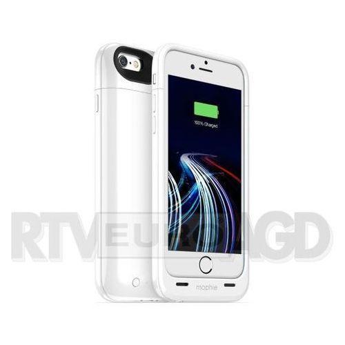 Mophie Juice Pack Ultra iPhone 6/6S (biały) - produkt z kategorii- Futerały i pokrowce do telefonów