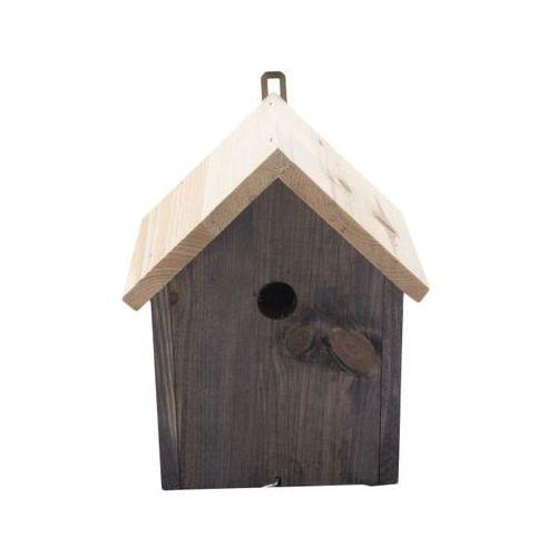 Budka legowa dla ptaków