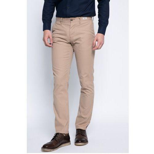 - spodnie mercer chino harvard marki Tommy hilfiger