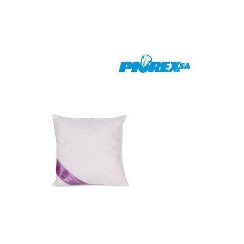 Poduszka antyalergiczna new lavender , rozmiar - 40x40 wyprzedaż, wysyłka gratis marki Piórex