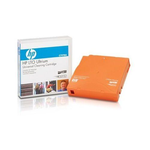 Hewlett packard enterprise Hpe ultrium universal cleaning cartridge c7978a