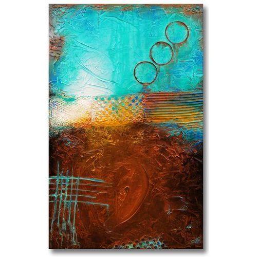 obrazy nowoczesne abstrakcyjne 100x150cm