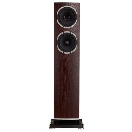 Fyne audio Kolumna głośnikowa f501 ciemny dąb (5060546831006)