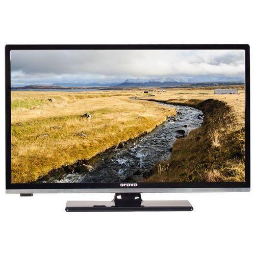 TV LED Orava LT-631 - BEZPŁATNY ODBIÓR: WROCŁAW!