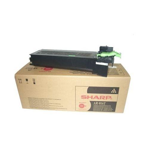 Toner Oryginalny Sharp AR016T (AR016T, AR015T) (Czarny) - DARMOWA DOSTAWA w 24h