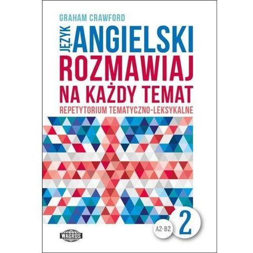 Język angielski Rozmawiaj na każdy temat 2 (2013)