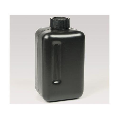 Kaiser Butelka na chemię 2000ml czarna, K-4195