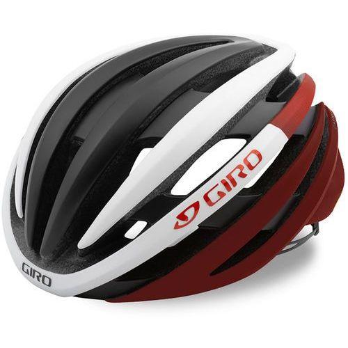 Giro cinder mips kask rowerowy czerwony/czarny l | 59-63cm 2018 kaski rowerowe