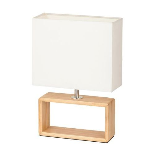 Rabalux  4377 - lampa stołowa freya e14/25w (5998250343778)