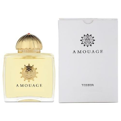 beloved, woda perfumowana - tester, 100ml marki Amouage