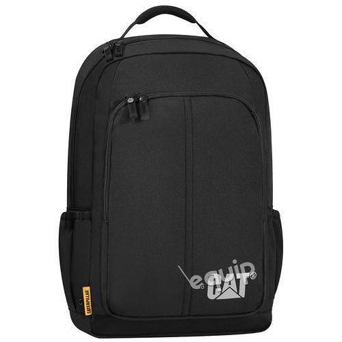 Plecak na laptopa Caterpillar Innovado - black, kolor black