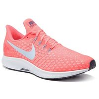 Buty NIKE - Air Zoom Pegasus 35 942851 600 Bright Crimson/Ice Blue/Sail