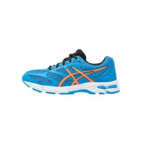 ASICS GELPULSE 8 Obuwie do biegania treningowe diva blue/shocking orange/black
