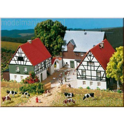 Auhagen Farma,  12257, skala h0/tt (4013285122578)