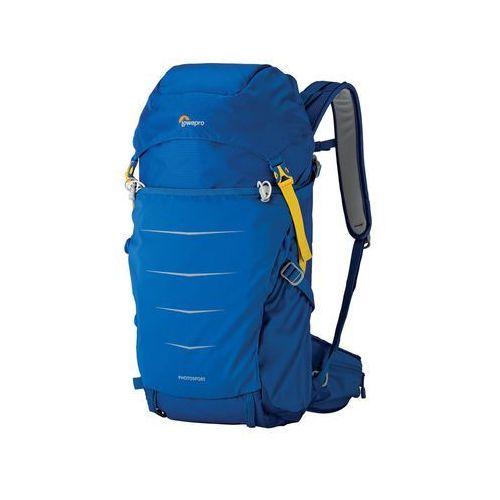 Lowepro Photo Sport BP 300 AW II niebieski, kolor niebieski