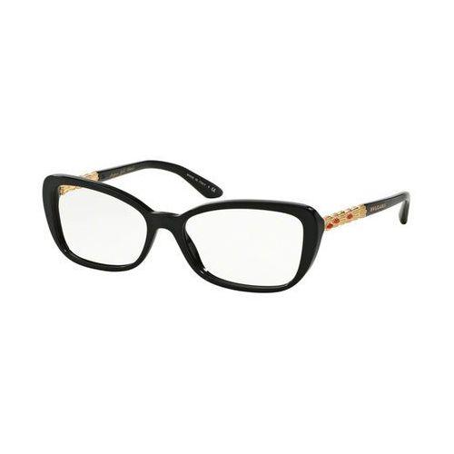 Bvlgari Okulary korekcyjne bv4112kb 5190
