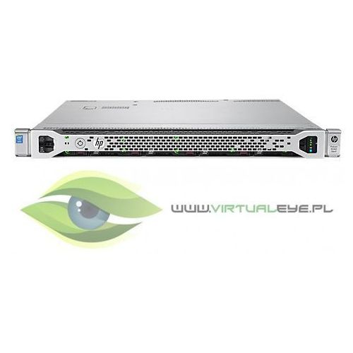 DL360 Gen9 E5-2650v4 2P 32G 8SFF Svr 818209-B21