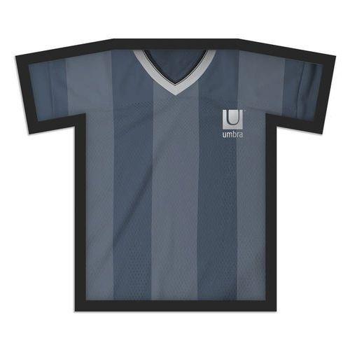 - ramka na koszulkę - czarna - t-frame - 73,00 cm marki Umbra