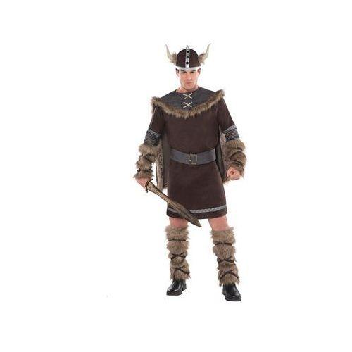 Kostium wiking dla mężczyzny - xl/plus marki Amscan