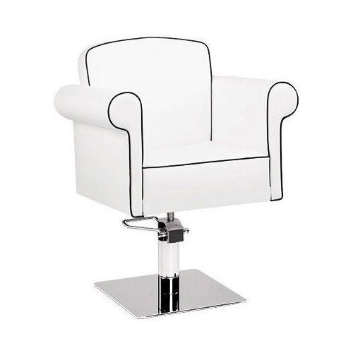 art deco 01 fotel fryzjerski wyprodukowany przez Ayala