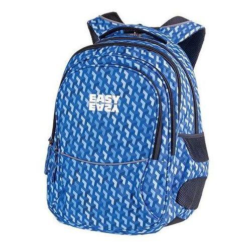 Plecak szkolno-sportowy - Spokey (5902693207511)