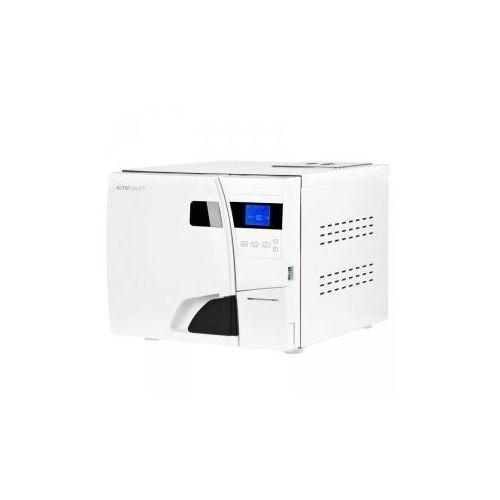 Lafomed autoklaw premium line lfss23aa z drukarką 23-l kl.b medyczna marki Vanity_a