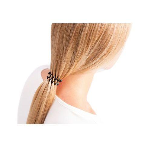 Invisibobble Innowacyjna gumka do włosów: czarna 3 szt., 6790